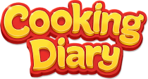Cooking Diary logo