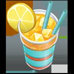 Citrus mocktail