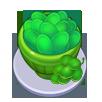 Grape Gummy
