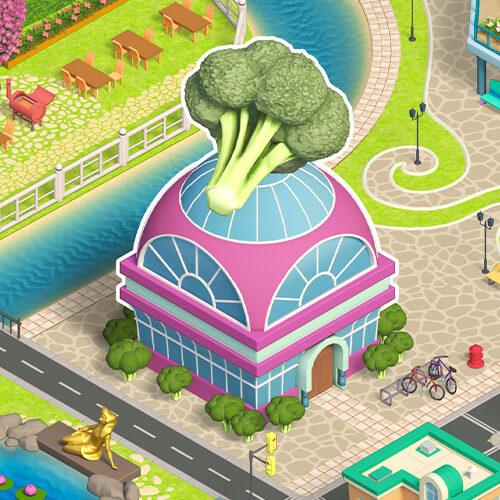 Broccoli Bro